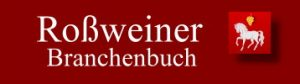 Roßweiner Branchenbuch