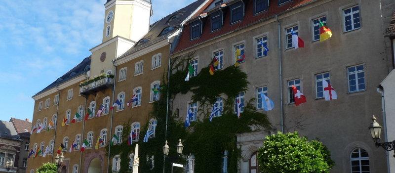 Rathaus Roßwein