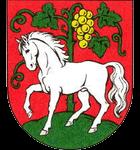 Wappen der Stadt Roßwein