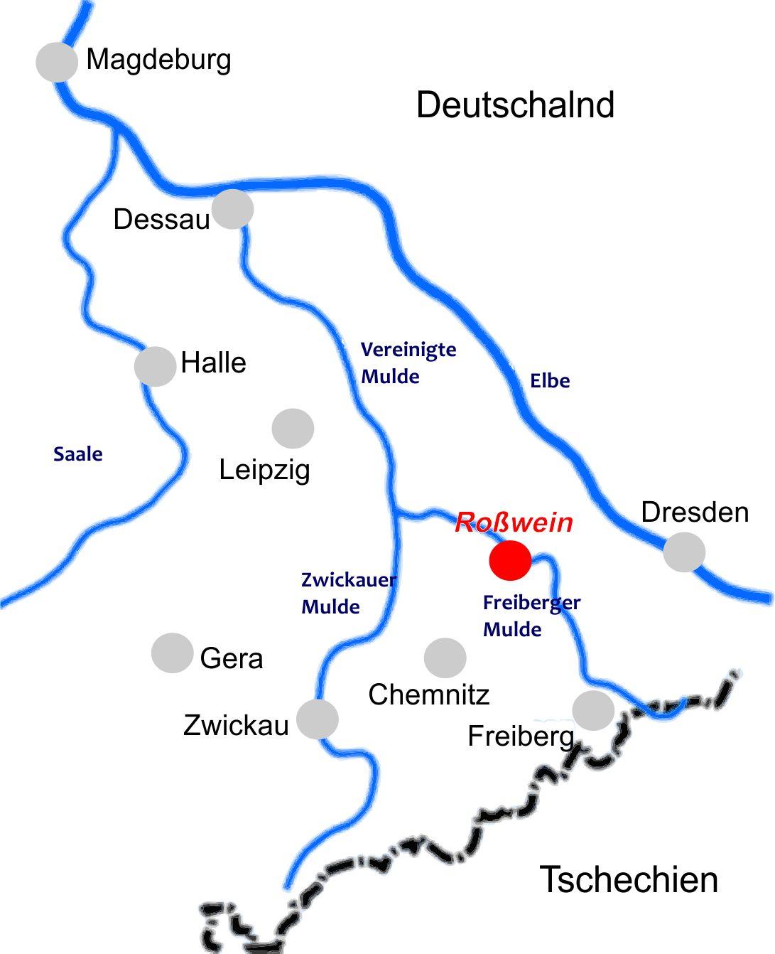 Muldertalradweg