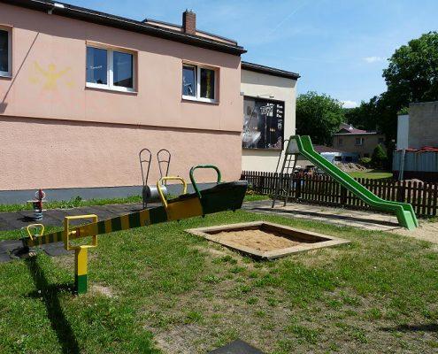 Spielplatz-Bahnhofstrasse-Rosswein
