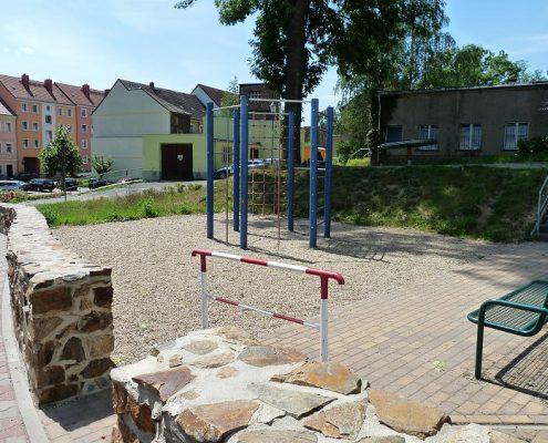 Spielplatz-Poststrasse-Rosswein