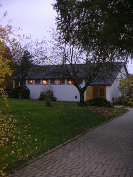 Katholische Kirche Roßwein