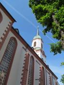 Stadtkirche Roßwein - Zu unser lieben Frauen