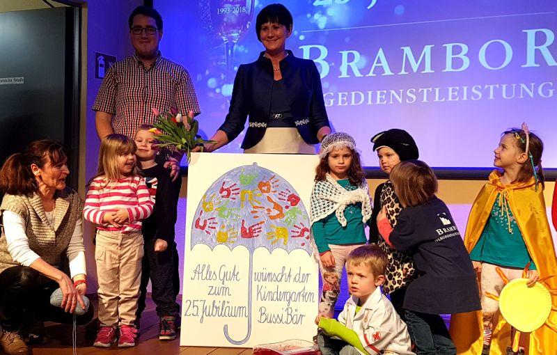 Brambor Kindergarten