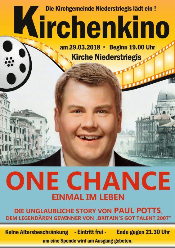 Kirchenkino 29.03.2018