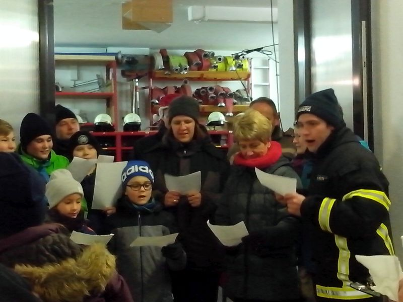 Feuerwehrverein Gleisberg