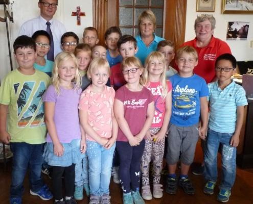 Kinder Rathaus
