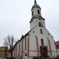 Kirche Roßwein