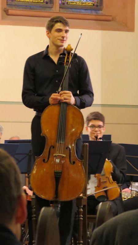 Mozartorchester 3