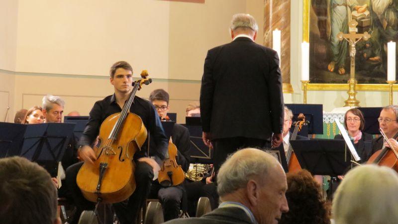 Mozartorchester 4