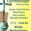 Turmknopf