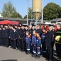 145 Jahre Freiwillige Feuerwehr Roßwein