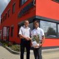 15 Jahre Söhnel Elektroanlagen GmbH