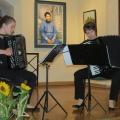 Ausstellungseröffnung lockte viele Besucher nach Roßwein