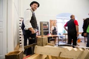 Bauherren aufgepasst: Veranstaltungsreihe - ländliches Bauen - wird auch 2018 fortgesetzt