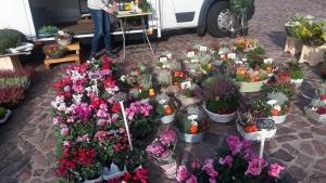 Nachlese zum Herbstmarkt