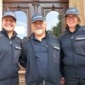 Neues Team des Ordnungsamtes