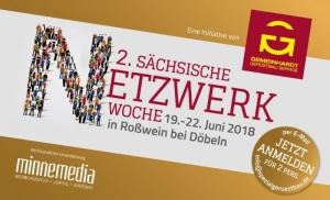 Sächsisches Netzwerktreffen in Roßwein