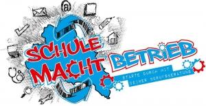 Schule macht Betrieb 2018 - Ausbildungsmesse in Mittelsachsen