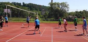 Tolles Sportfest in Niederstrie