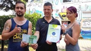 Town & Country Stiftung unterstützt Jugendhaus Roßwein e.V. mit Spende in Höhe von 1.000 Euro