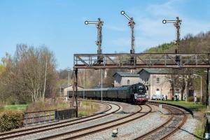 150 Jahre Eisenbahn - Teil 2