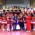 Der Karnevalsclub Haßlau startet in die fünfte Jahreszeit