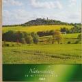 Der neue Kalender - Naturschätze in Mittelsachsen - ist da!