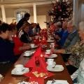 Seniorenweihnacht im Rathaus