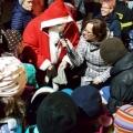 Weihnachtsmarkt lockt Gleisberger