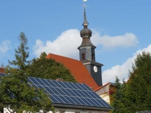 Kirchennachrichten Ev.-Luth. Marienkrichgemeinde im Striegistal