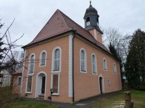 Kirchennachrichten der Kirchgemeinde Knobelsdorf-Otzdorf