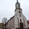 hrichten der Kirchgemeinden