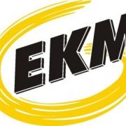 EKM Logo