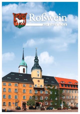 Bürgerinfo-Broschüre